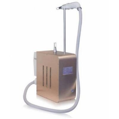 Gold Mini Q-Switched ND YAG Lazer Peeling Cihazı