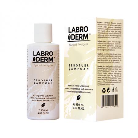 Labroderm Sebotuer Şampuan