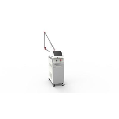 Maestro SHR + Q-Switched ND YAG Lazer Peeling Cihazı