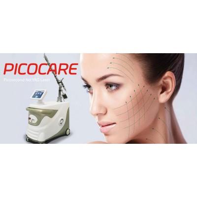 Picocare ND YAG Lazer Peeling Cihazı