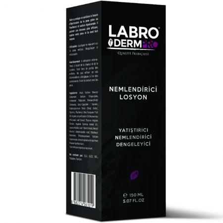 Labroderm Pro Nemlendirici Losyon